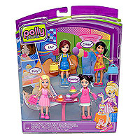 ������� - ����� ������ Polly Pocket, Mattel